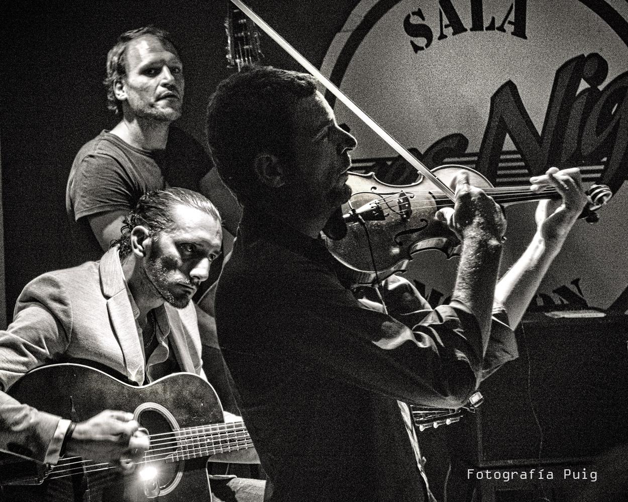 Club de Jazz de Monzon - Huesca