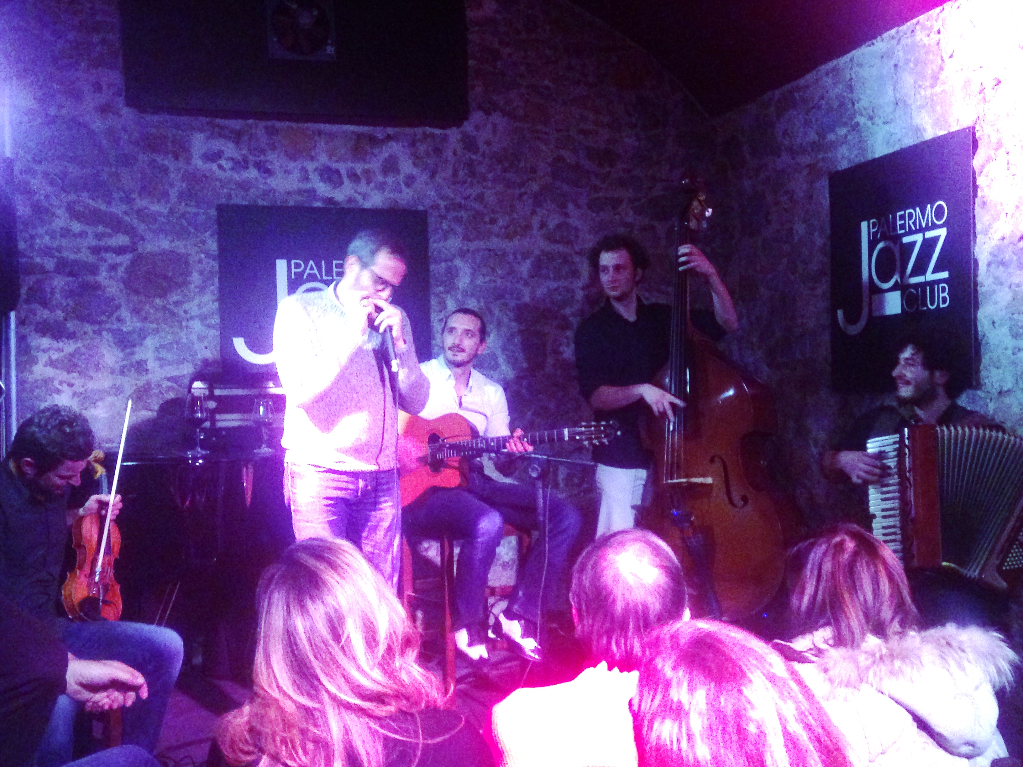 Palermo Jazz Club