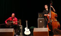 Festival Jazz en Cordée