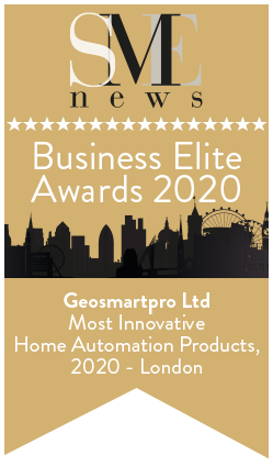 Most Innovative Home Automation Products, 2020 - London