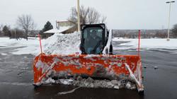 Denver Snow Removal