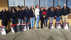 Atlas Concrete Team in Denver