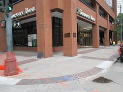 Guarantee Bank Building - Before