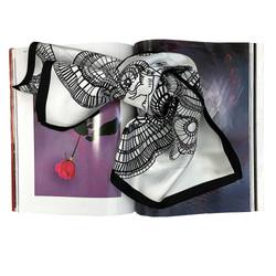 Spiral scarf et catalogue