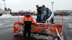 Denver Snow Removal Team