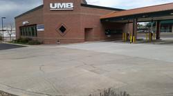 Denver Concrete Company Project