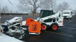 Denver Snow Removal Company