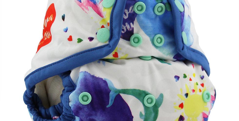 Rumparooz One Size Diaper Cover