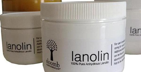 Sloomb Lanolin