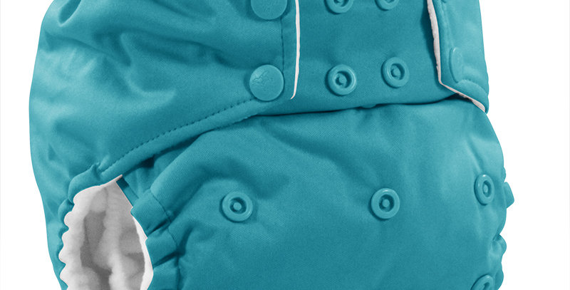 Rumparooz One Size Cloth Diaper