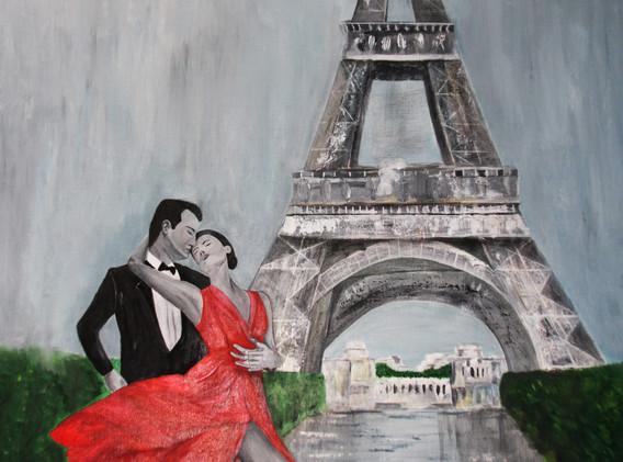 A Dance in Paris
