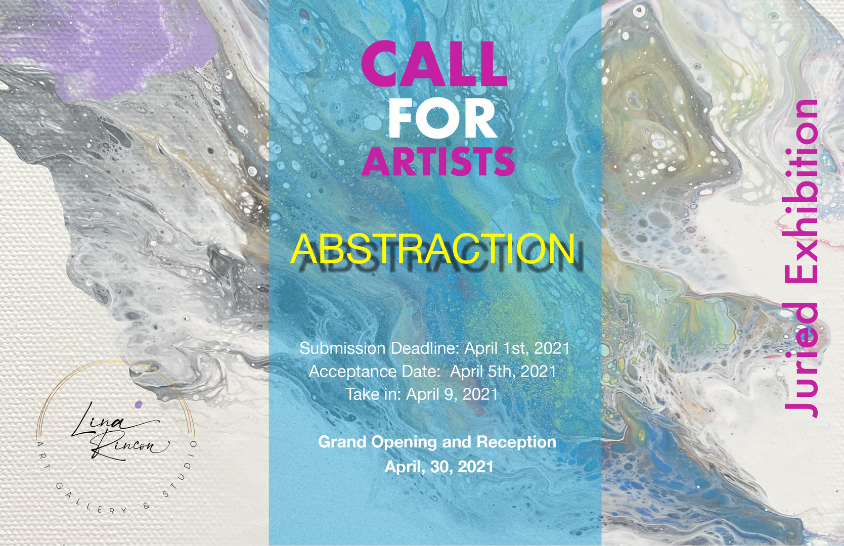 Submit Your Art!