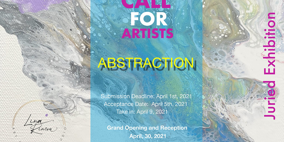 """Exhibition: """"Abstractions"""""""