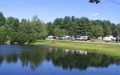 Circle 9 Ranch Campground