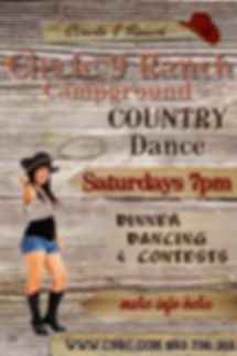 Copy of Valentines Day Country Style Pos