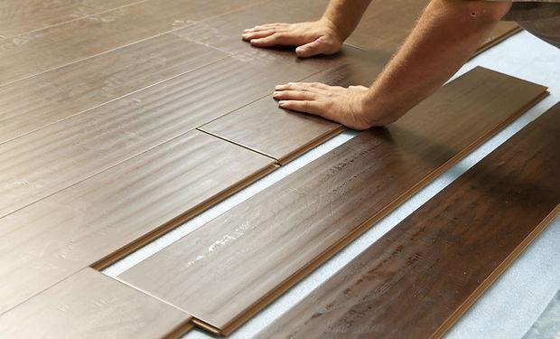 Hardwood Foor, Flooring, Hardwood Installation, Heritage Kitchen and Bath