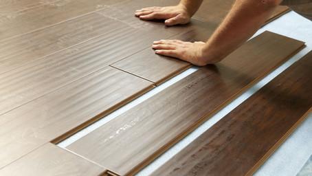 Lumber Liquidators Accused of Selling Flooring with Formaldehyde