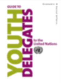 youth-delegate-guide-to-the-united-natio