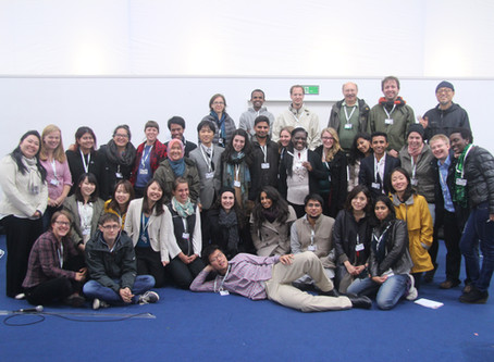 GYBN Youth Preparatory Meeting for CBD COP-12