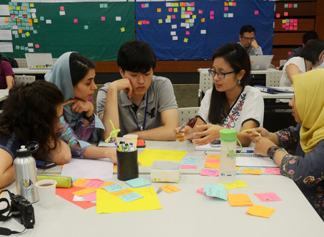 Three takeaways from the Global Youth Biodiversity Network's Asia Capacity Building Workshop