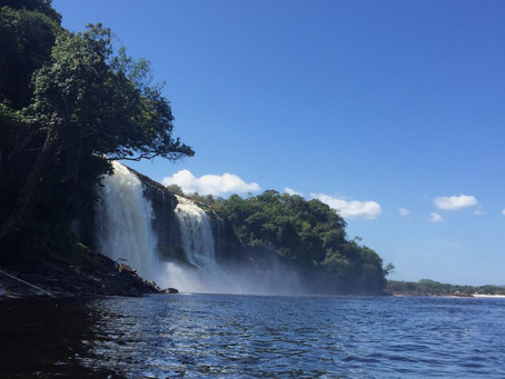 Canaima National Park: Ecocide, Malaria, and an Unpostponable Conversation