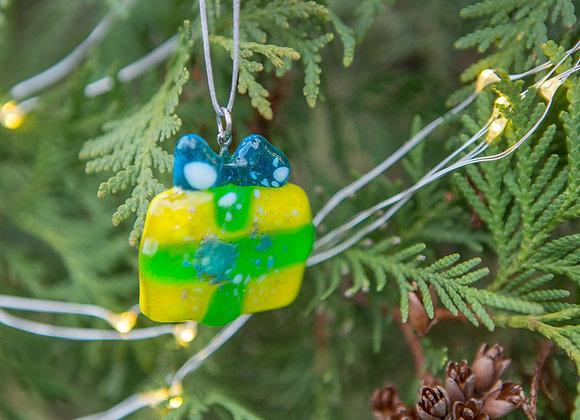 Unique Christmas Ornament