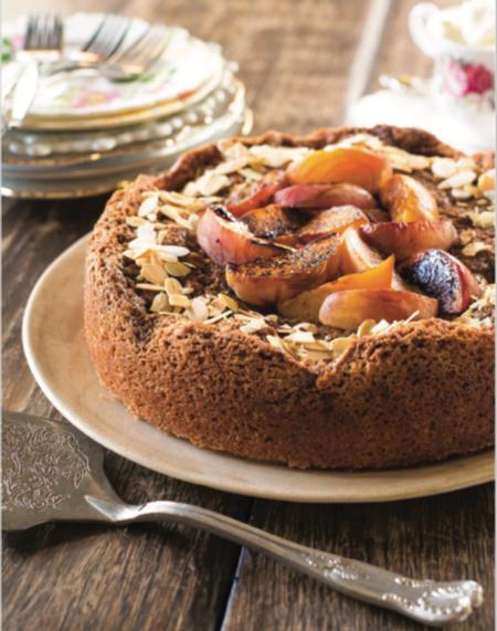 Peach, vincotto tea cake.png