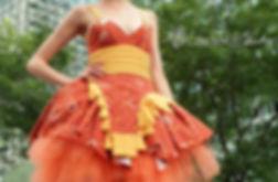 Robes Prêtes à porter Designer locale