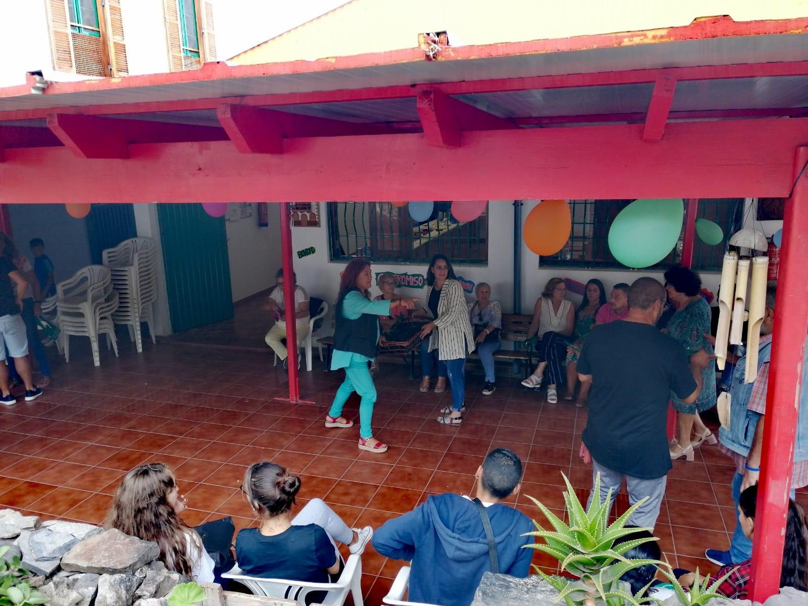 Centro Residencial La Tornera