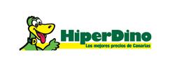 Supermercados Hiperdino