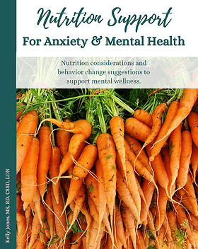 Nutrition for Anxiety & Mental Health.PN