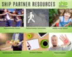 SHIP Partner Resources.png