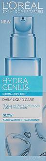 L'Oreal Paris Hydra Genius Daily Liquid Care Normal/Dry Skin 3.04 fl. oz.