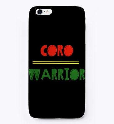 Coro Warrior Pan African Phone Case.jpg