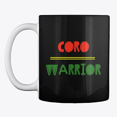 Coro Warrior Pan African Mug.jpg