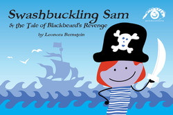 Swashbuckling Sam