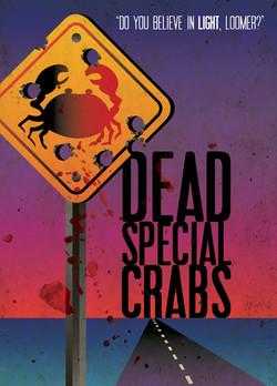 Dead Special Crabs