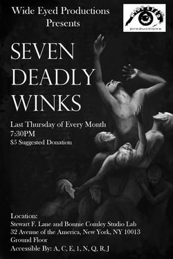 Winks Reading Series 2