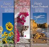 Bookmarks of the Algarve, Marcadores magnéticos e simples de Portugal. Fortos de Michael Howard