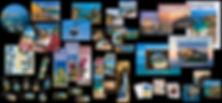 Fotoalgarve postais e livros de Michael Howard