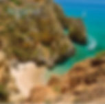 Imanes do Algarve, fotografia de Michael Howard, fridge magnets of the Algarve