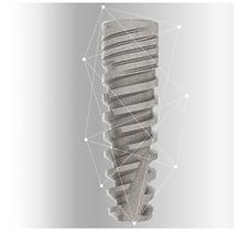 Materiales de los implantes Cortex