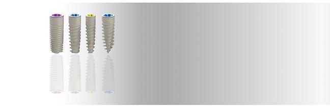 Implantes Cortex Conexión Cónica