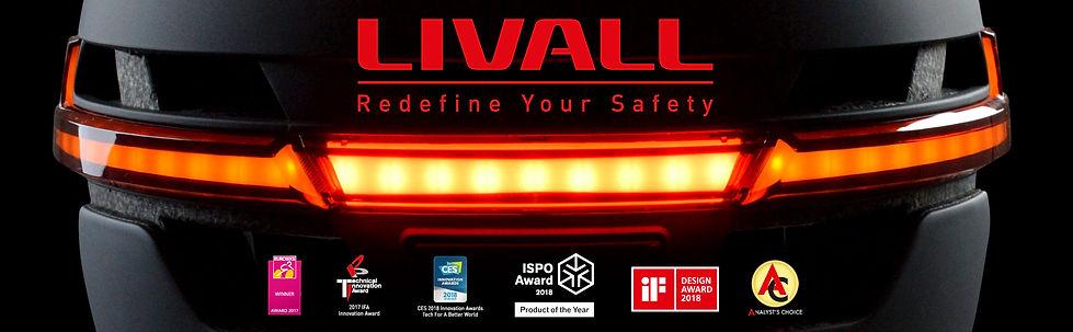 Livall BH51M