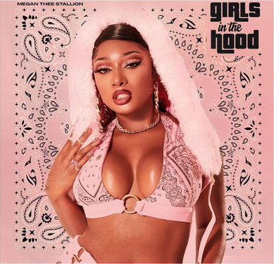Megan Thee Stallion Revamps A Classic With New Single 'Girls in the Hood'