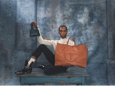 From Bags To Riches: How Telfar Became The Most Sought After Handbag Brand