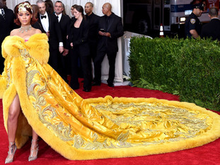 An A-Z of the Most Iconic Met Gala Designers Ever