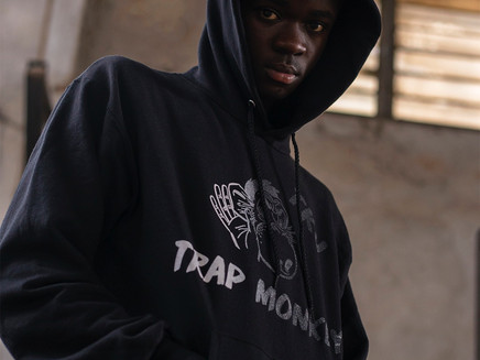 Yaw Tog Unveils Highly Anticipated Visuals For Track 'Y33gye'