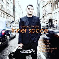 Giuliano Pereira _Inner Space_ London U.
