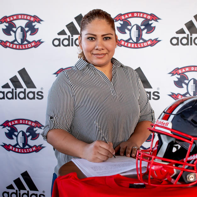 Ariadana Rodriguez